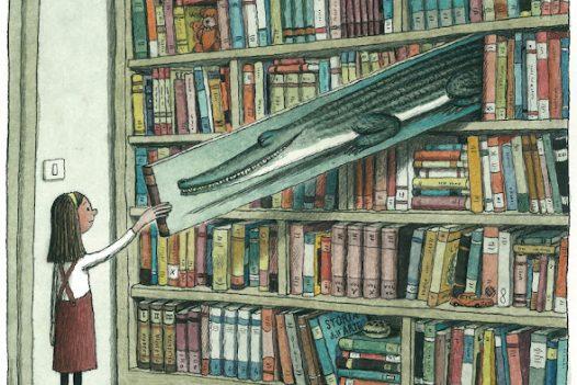 A biblioteca segundo Franco Matticchio